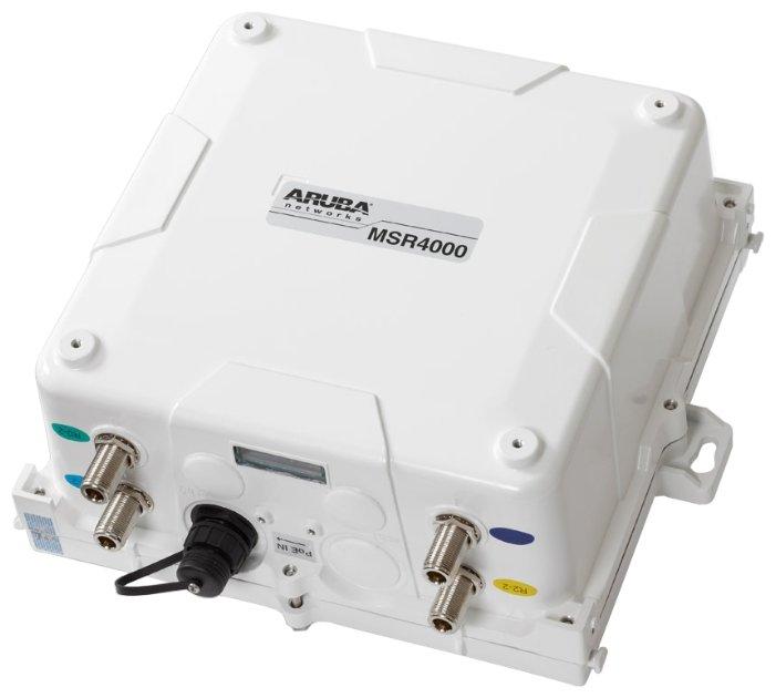 Aruba Networks Wi-Fi роутер Aruba Networks MSR4000