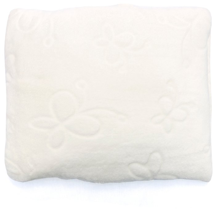Подушка Сонный Гномик Зефирка 30х28 см