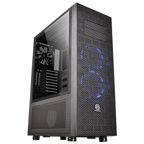 цена на Компьютерный корпус Thermaltake Core X71 TG CA-1F8-00M1WN-02 Black