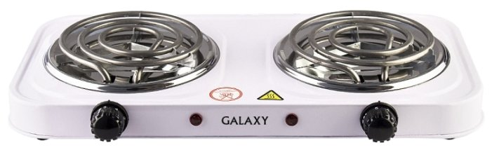 Сравнение с Galaxy GL 3004 плитка электрическая