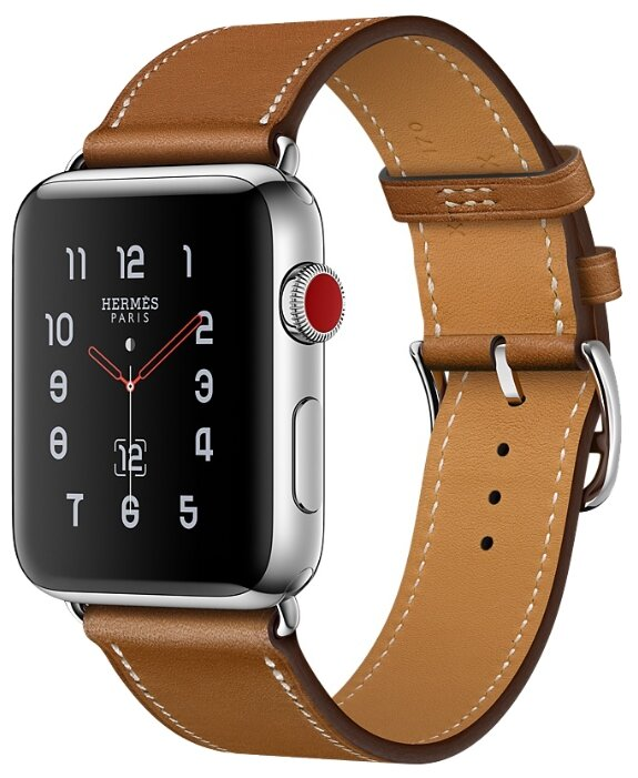 Apple Часы Apple Watch Hermes Series 3 38mm with Single Tour