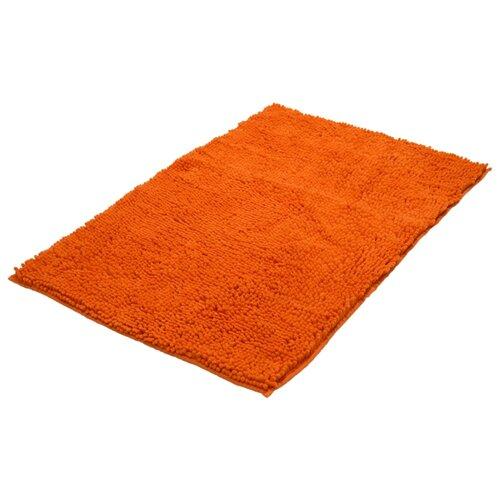 Коврик RIDDER Soft, 55x85 см оранжевыйКоврики<br>