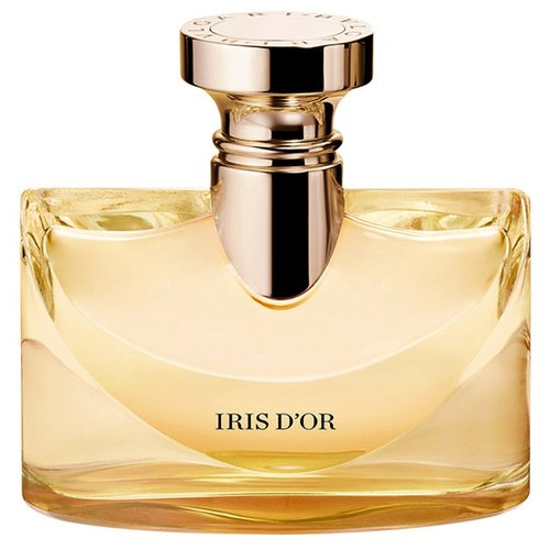 парфюмерная вода bvlgari man in black объем 30 мл вес 100 00 Парфюмерная вода BVLGARI Splendida Iris d'Or, 100 мл