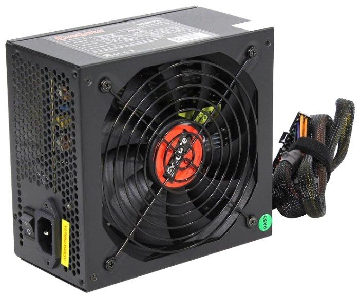 Блок питания ExeGate ATX-1200PPX 1200W