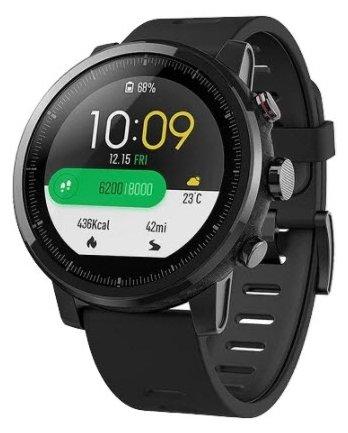 Amazfit Часы Amazfit Stratos (Smart Sports Watch 2)