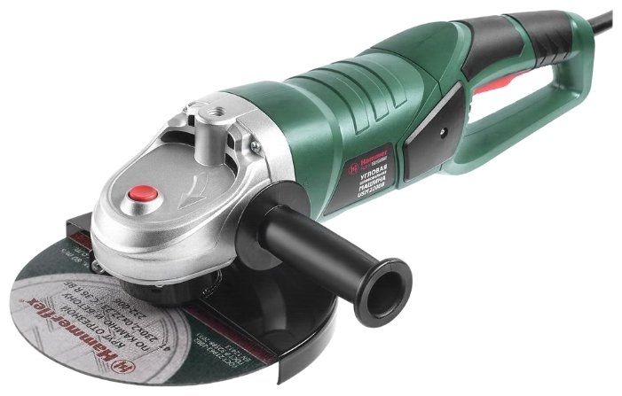 УШМ Hammer USM 2200 B