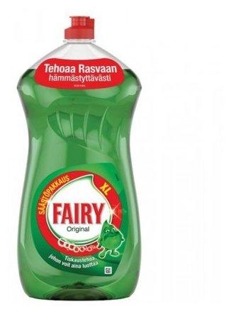Fairy Средство для мытья посуды Original
