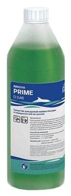Dolphin Средство для мытья посуды Prime D 048