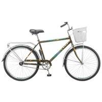 Велосипед Stels Navigator 210 Gent Z010 (2018)