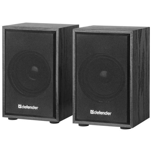 цена на Компьютерная акустика Defender SPK 250 black