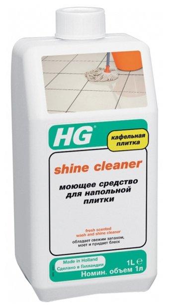 HG Моющее средство для напольной плитки