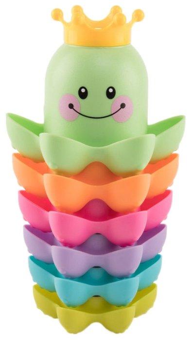 Набор для ванной Happy Baby Aqua King (330090)