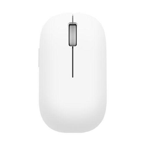 фото Мышь Xiaomi Mi Wireless Mouse White USB