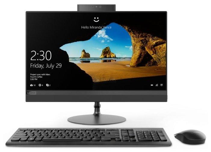 Моноблок 21.5`` Lenovo IdeaCentre AIO 520-22