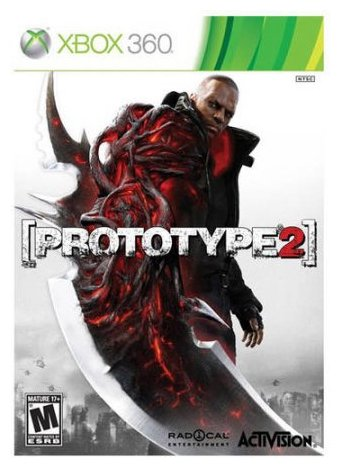 Activision Prototype 2