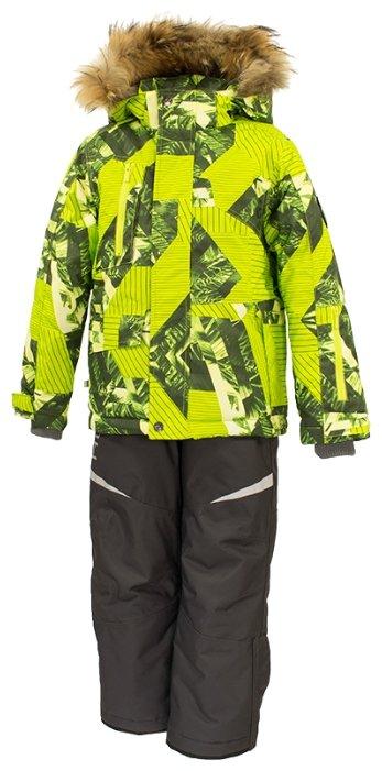 Комплект с брюками Huppa Hansen 45030030-823