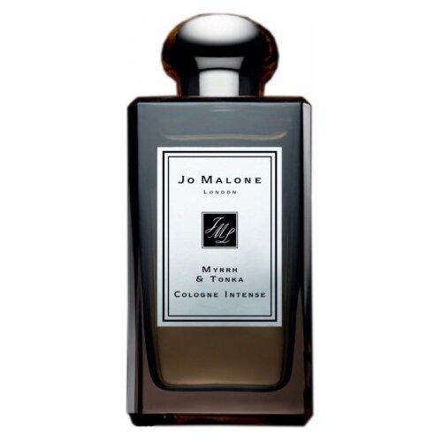 Купить Одеколон Jo Malone Myrrh & Tonka, 100 мл