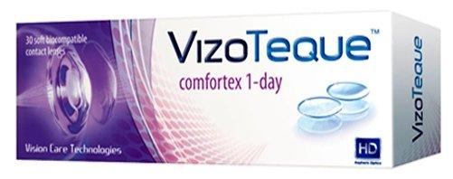 VizoTeque Comfortex 1 Day (30 линз)
