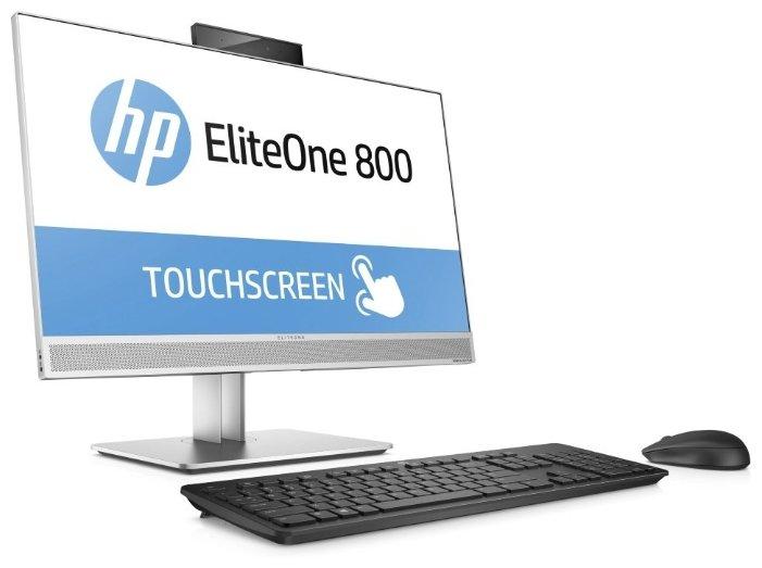 Моноблок 23.8`` HP EliteOne 800 G3