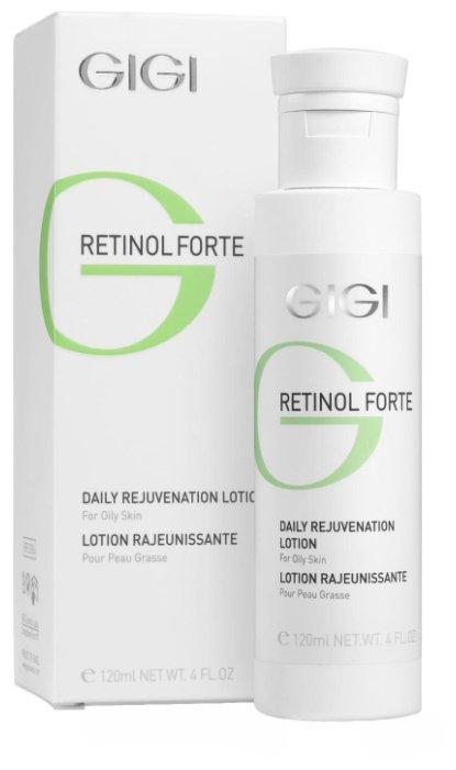 Gigi лосьон для лица Retinol Forte Daily