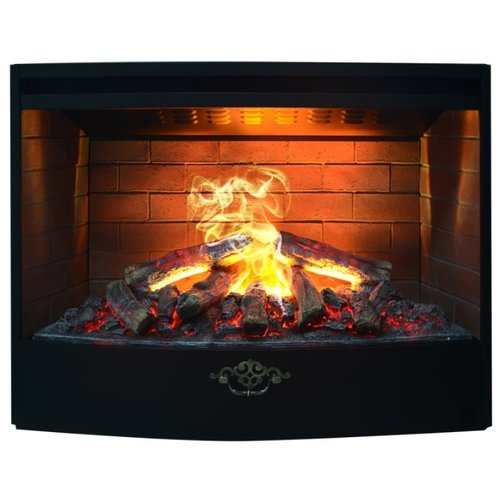 Электрический камин RealFlame 3D FireStar 33 черный
