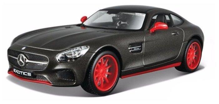 Купить Легковой автомобиль <b>Maisto Mercedes AMG GT</b> Tuning ...