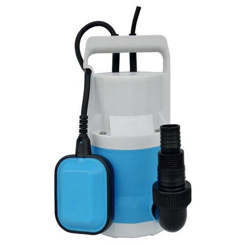 Дренажный насос Waterstry WTS 400 (400 Вт) насос termica cw 400