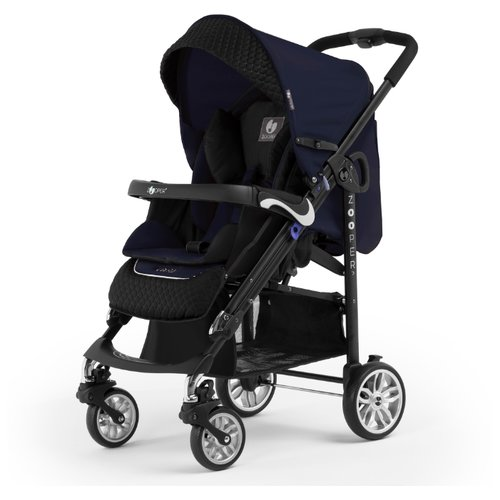 Купить Прогулочная коляска Zooper Z9 Lux sapphire, Коляски