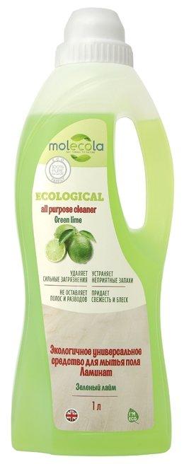 Molecola Универсальное средство для мытья пола Ламинат