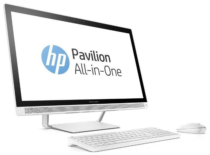 Моноблок 27`` HP Pavilion 27-a255ur (1AX08EA)