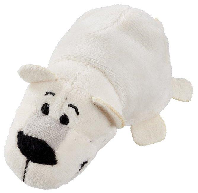 Купить Мягкая игрушка 1 TOY Вывернушка Хаски-Полярный медведь 8 см в ... 53754175e0056