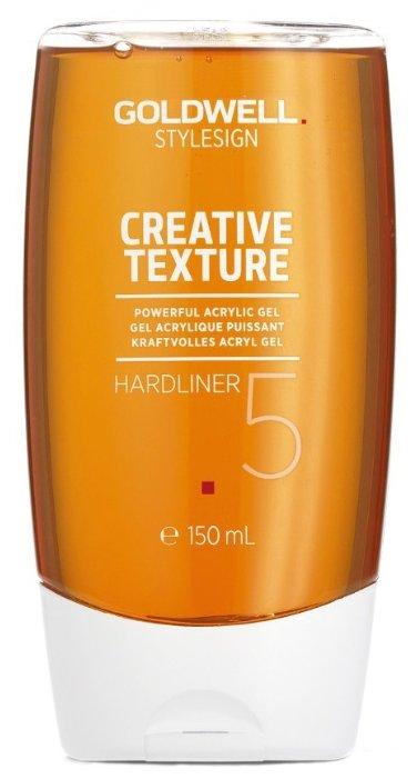 Goldwell Stylesign Creative Texture акриловый гель Hardliner — купить по выгодной цене на Яндекс.Маркете