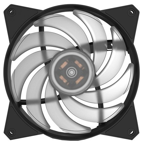 Система охлаждения для корпуса Cooler Master MasterFan MF120R RGB