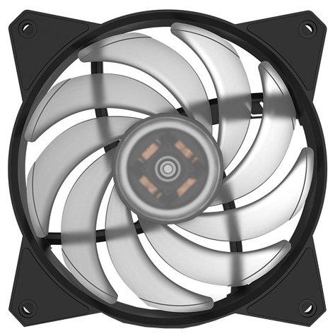 Cooler Master Система охлаждения для корпуса Cooler Master MasterFan MF120R RGB