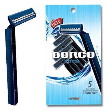 Бритвенный станок Dorco TD708