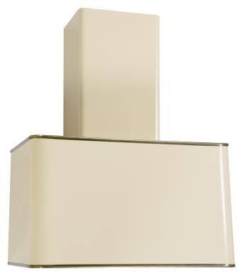 Каминная вытяжка ELIKOR Бета 650 кп 60 крем