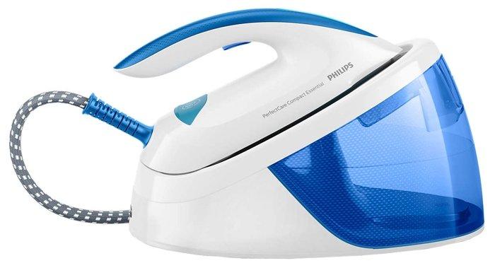 Парогенератор Philips GC6804/20 PerfectCare Compact Essential