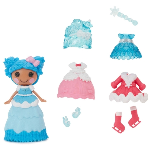 Кукла Lalaloopsy Mini Рукавичка 7 см 543848