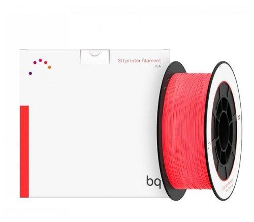 PLA пруток BQ 1.75 мм розовый (coral)