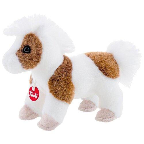 Купить Мягкая игрушка Trudi Лошадка 13 см, Мягкие игрушки