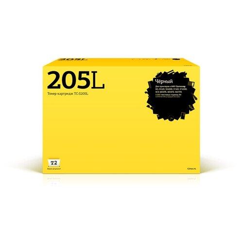 Картридж T2 TC-S205L, совместимый бра 2143 loft2143w