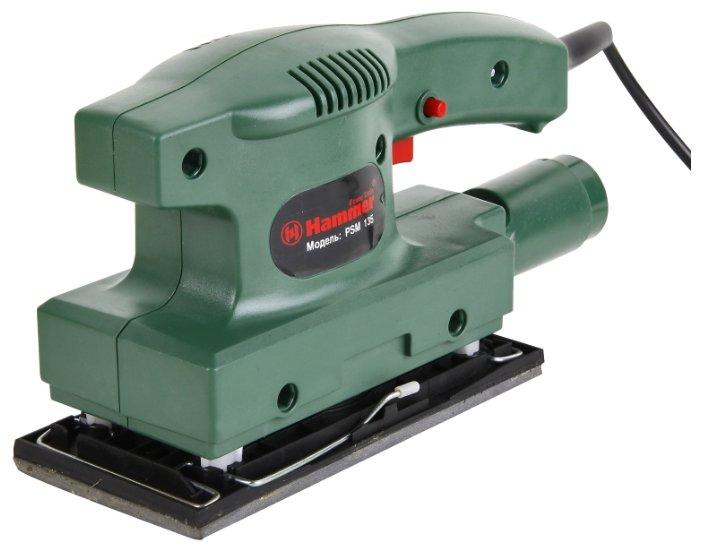 Плоскошлифовальная машина Hammer PSM 135