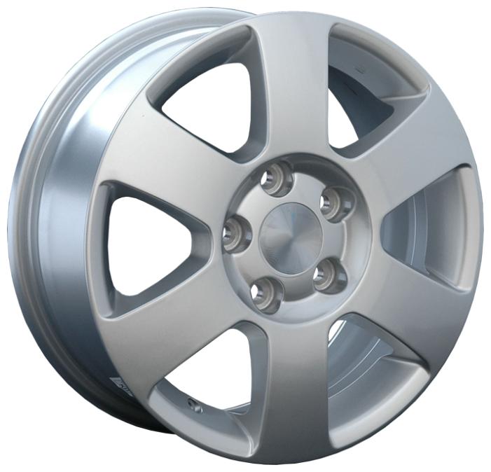 Колесный диск Replica VW207 6x15/5x112 D57.1 ET47 S
