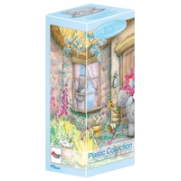 Пазл Step puzzle Plastic Collection Me to You (98039) , элементов: 500 шт.