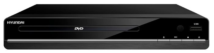 Hyundai DVD-плеер Hyundai H-DVD180