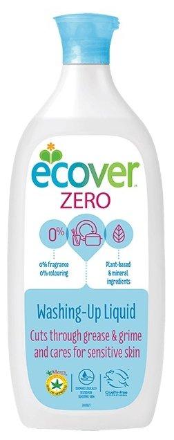 Ecover Жидкость для мытья посуды ZERO