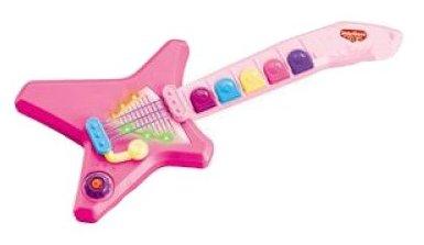 S+S Toys гитара Бамбини EG80082R