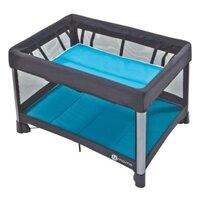 Манеж-кровать 4moms Breeze синий