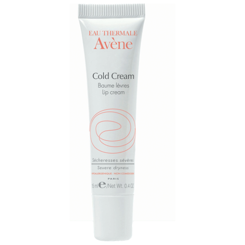 AVENE Бальзам для губ Cold cream avene cold cream бальзам для губ