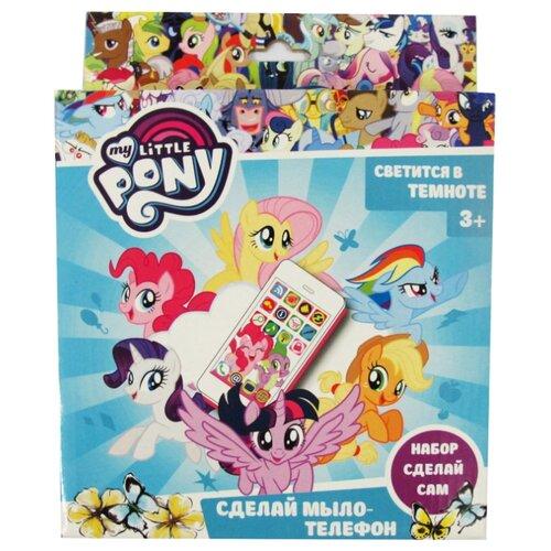 CENTRUM Набор для изготовления мыла My Little Pony Телефон (88614) centrum набор сделай маску my little pony искорка маска стразы